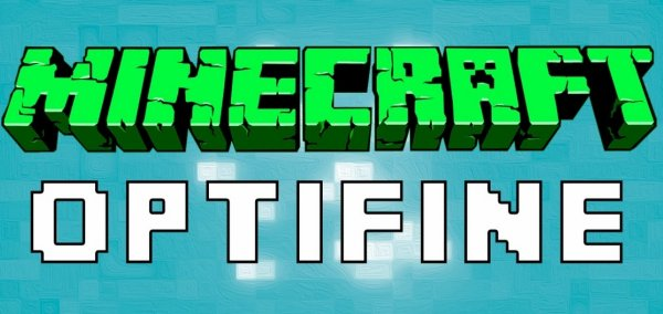 OptiFine HD 1.16.2, 1.15.2, 1.12.2