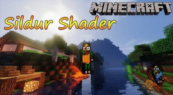 Sildur's Shaders 1.14.4, 1.14.0, 1.13.2, 1.12.2, 1.7.10