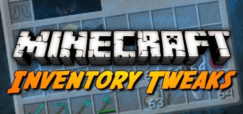 Inventory Tweaks 1.14.0, 1.13.2, 1.12.2, 1.7.10
