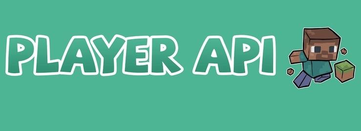 Player API 1.12.2, 1.7.10