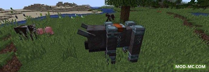 Minecraft 1.14.0