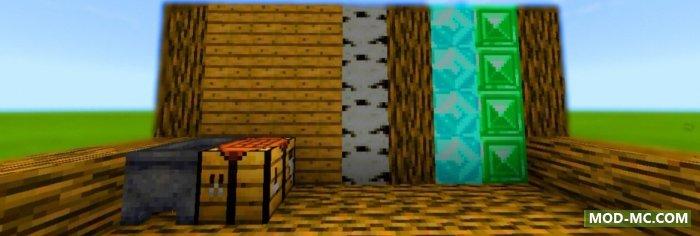 Minecraft 1.2.8